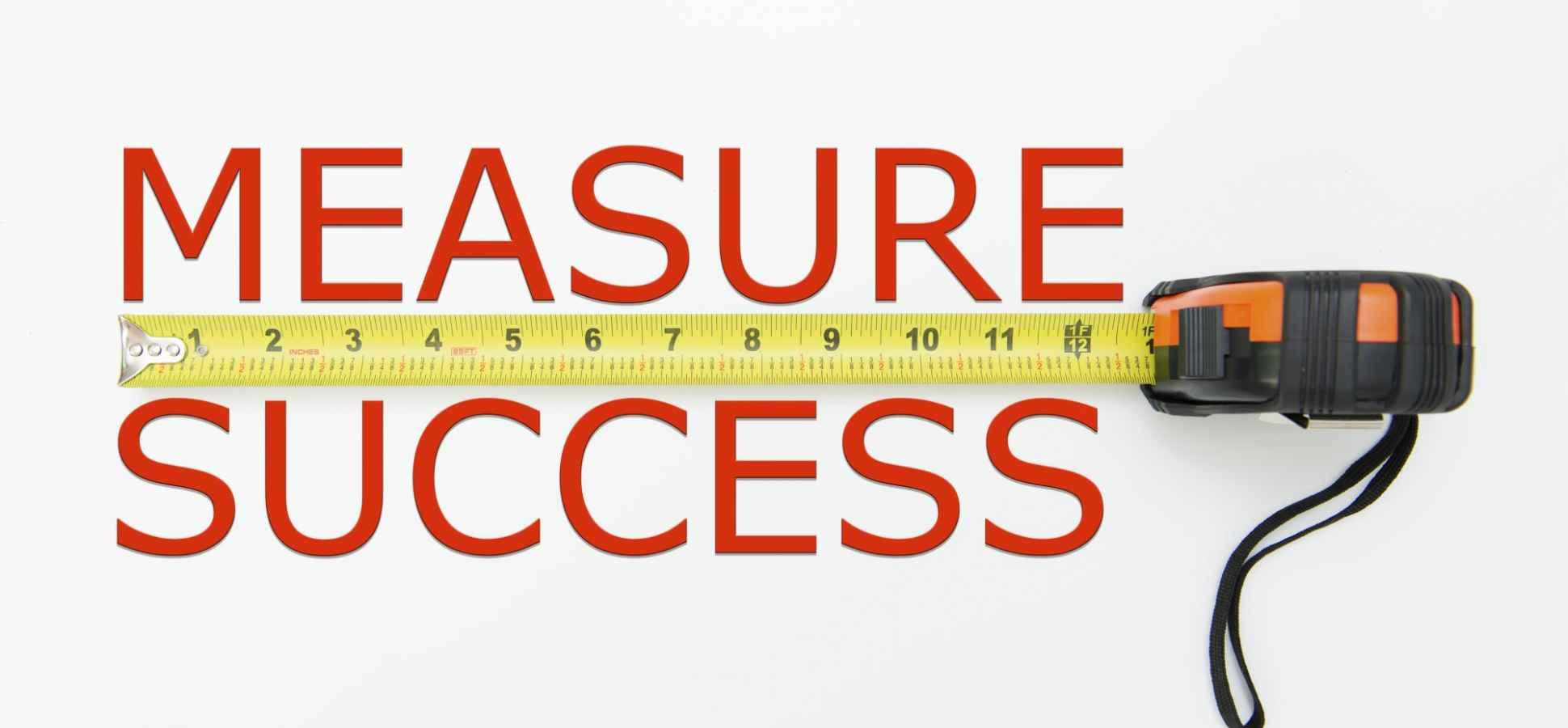 معیارهای کمی کسب و کار یا Businness metrics