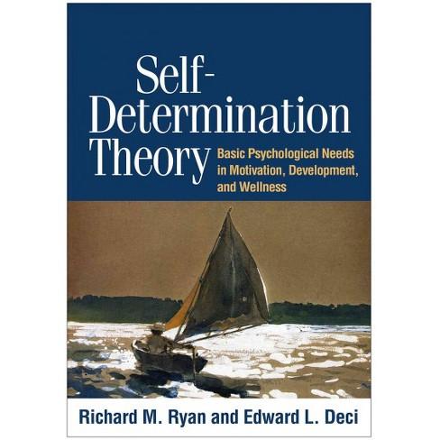 self-detemination theory